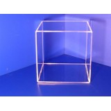 Expositor cubo